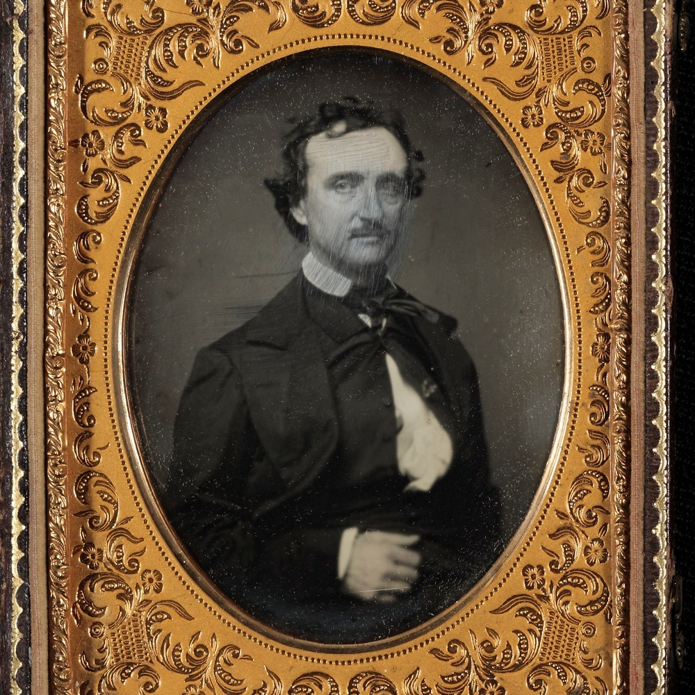 a biography of edgar allan poe a writer The life of edgar allan poe (1809 1849) is the quintessential writer's biography great works arising from a life of despair, poverty, alcoholism, and a mysterious solitary death.
