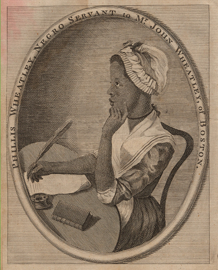 Black Print Culture