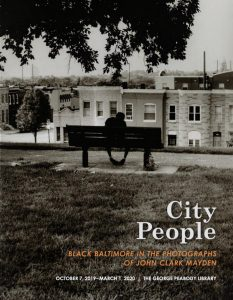 city people gallery guide cover